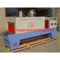 automatic sealing and cutting shrinking machine