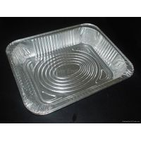 Half Size Deep Foil Container Mould