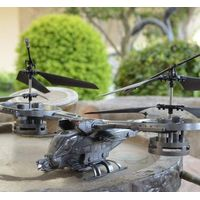 Rc helicopters wholesale 2.4G RC Drone RC Helicopter Quadcopter with Realtime Video thumbnail image