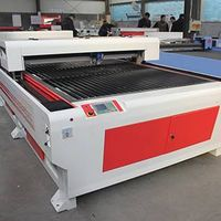 1325 150w Co2 Laser Cutting Machine for Metal and Non-Metal Material thumbnail image