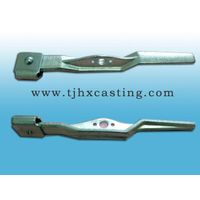 Moulded Handle