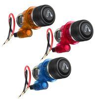 12V 120W Car Motorcycle Cigarette Lighter Power Socket Plug Outlet thumbnail image