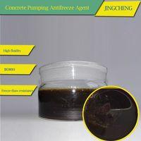 JINGCHENG JC-08 High Performance Anti-Freezing Pumping PolyCarboxylic Acid Water Reducing Agent thumbnail image