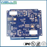 2 layer PCB Fabrication Circuit Board Printed Circuit Manufacturing thumbnail image