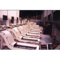 Hinge belt conveyor, screw typ conveyor thumbnail image