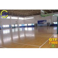 Indoor Basketball PVC Sports Flooring thumbnail image