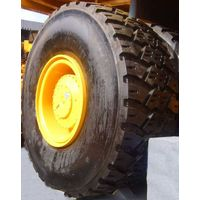 OTR giant mining tire tyre thumbnail image