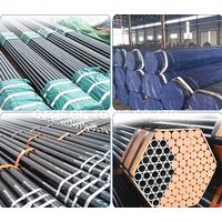 """Stainless Steel 13-3/8"""" API J55 Oil Well Casing Pipe"""