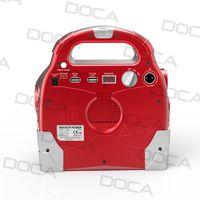 DOCA D-G600 600W backup power