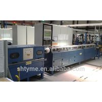 Optical fiber cable hight speed SZ stranding production line