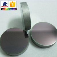 Infrared Optical lens ZnSe Ge Si windows thumbnail image