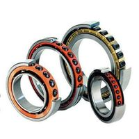 China Double-row Angular Contact Ball Bearing Steel Mills