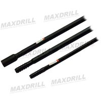 MAXDRILL Drifting Drill Rod/ Extension Rod