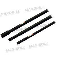 MAXDRILL Drifting Drill Rod/ Extension Rod