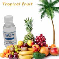 Hot selling e juice flavour Tropical Fruit Flavour for making vape juice
