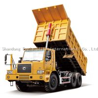 XCMG Non-highway Heavy Dump Truck Series Products thumbnail image