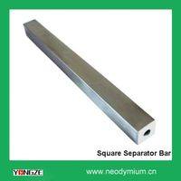 Neodymium Square Magnetic Bar