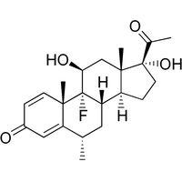 Fluorometholone CAS 426-13-1 thumbnail image