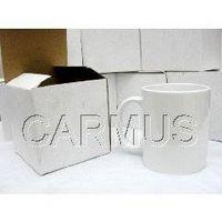 Sublimation white coated mug 11oz thumbnail image