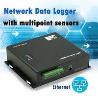 Multi-Temperature NET Data Logger thumbnail image