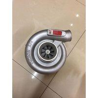 Turbocharger. Cummins 6BT / 6T590