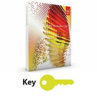 Adobe Fireworks CS6 Key