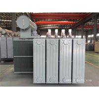Oil immersed distribution transformer 630kva/11kv,(up to 35kv)