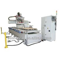 ATC CNC Router with Range Drilling--CC-MS1335ADH
