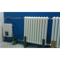induction water boiler