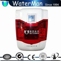 chlorine dioxide generator CPF-X thumbnail image