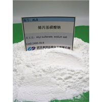 allylsulfanate , sodium salt ALS 2495-39-8