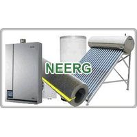 Eco Friendly and Energy Efficient Water Heaters