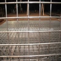 Anping Welded Wire Mesh Panel