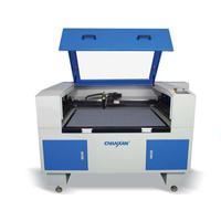 CW-1610S Camera Laser Cutting Machine thumbnail image