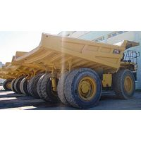 new unused CAT 773E 775F 777D off highway dump truck i037004 EIJH td4h27h29