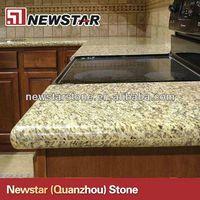 Newstar bullnose kitchen granite countertop good price thumbnail image
