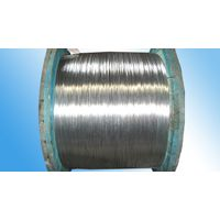 galvanized steel wire and strand for fiber optical cable thumbnail image