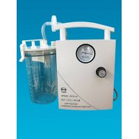 aspirator,electric portable phlegm suction unit