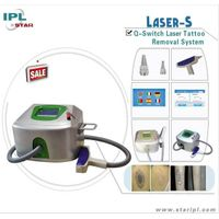 1064nm 532nm manufacturing nd yag laser for tattoo removal