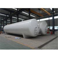 ASME LAr/LIN/LOX/LNG/LCO2 Cryogenic Storage Tank