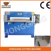 hydraulic cutting machinery