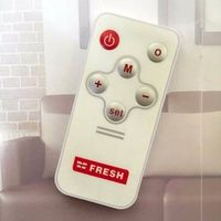OEM Portable Remote Switch for range hood Ultro-thin Remote Control