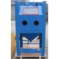 sand blasting machine,sandblast cabinet thumbnail image