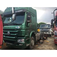 Good Condition Used Truck Head With Cheap Price