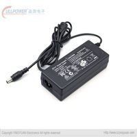 60W Desktop Power Supplies CE UL SAA PSE CK Approval