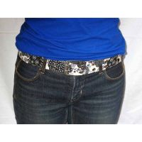 """Japanese """"COCOLUCK"""" Fashionable Belt and Various Accessories thumbnail image"""