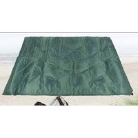 camping self-inflating mattress sleeping mat sleeping pad double person