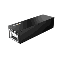 18650 46.8V 80Ah Lithium Power Battery LG Battery for Field Inspection Robot with RS485 Communicati