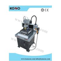 mini metal cnc router machine MT3025