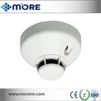 Fire detector(Smoke detecting, Temperature detecting)